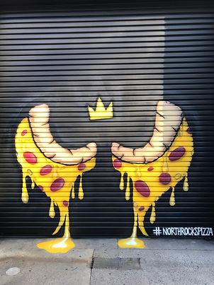 Street Artist Sydney _ Mural Artist _ Gr