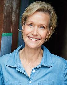 Barbara Bingham (Syd)