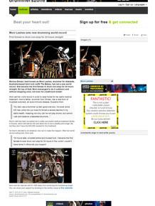 Drummer Zone (USA)