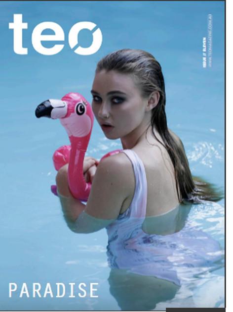 Teo Magazine (AUS)