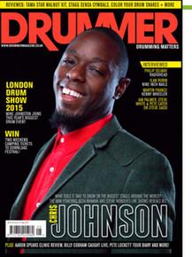 Drummer Magazine (USA)