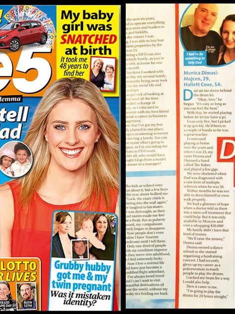 Take 5 Magazine (AUS)