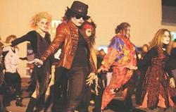 Thriller thanks to Thrive