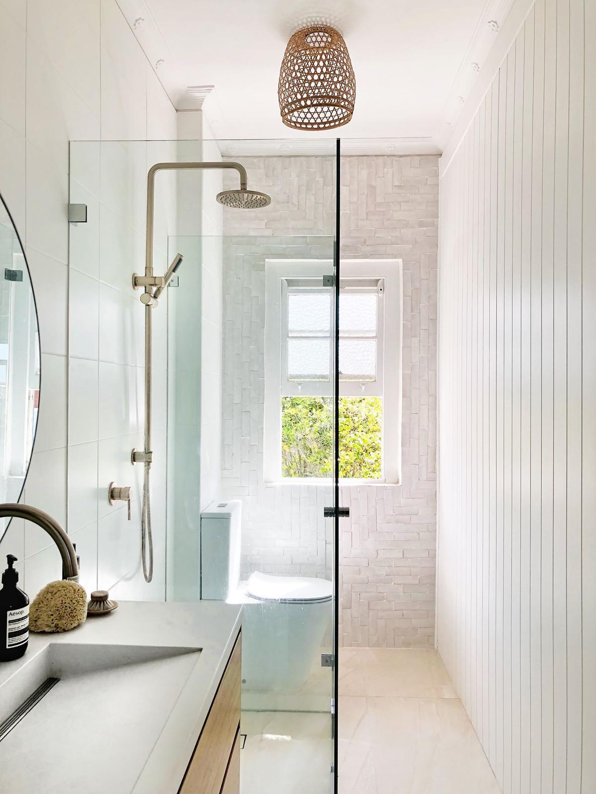 Visualising Interiors • Manly Bathroom