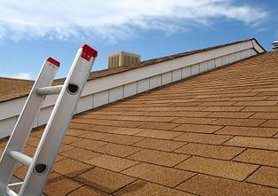 災害による屋根修理
