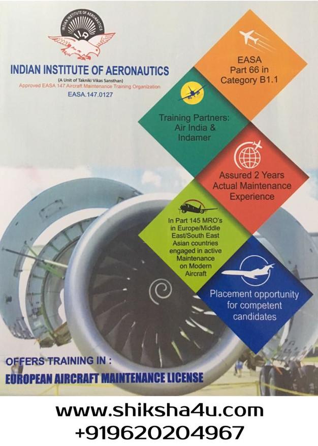 INDIAN INSTITUTE OF AERONAUTICS