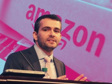 Digital book-burning: Amazon bans scholar Ryan T. Anderson's book on transgenderism (The Federalist)