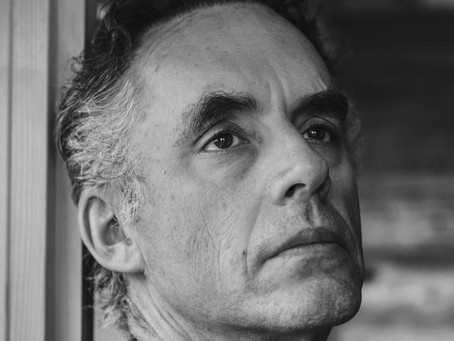 Jordan Peterson's powerful testimony to the historical story of Christ: 'I probably believe that'