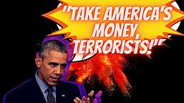 BREAKING: Senate report: Obama funded terrorist group