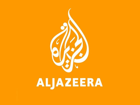 Al Jazeera is launching a new media platform called 'Rightly' for conservatives