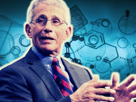 Video: Fauci Admits There Is No 'Science' Behind Continued Lockdown