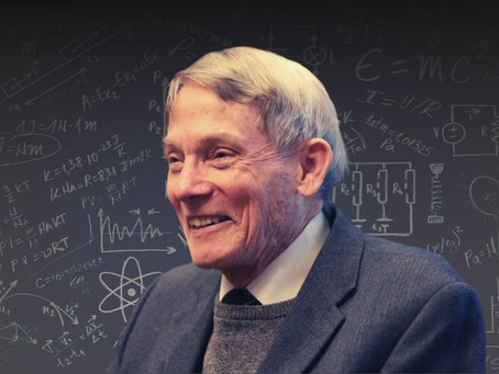 WATCH: 'How to Think About Climate Change | William Happer'
