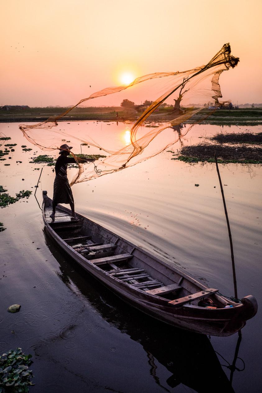 Amarapura,Myanmar
