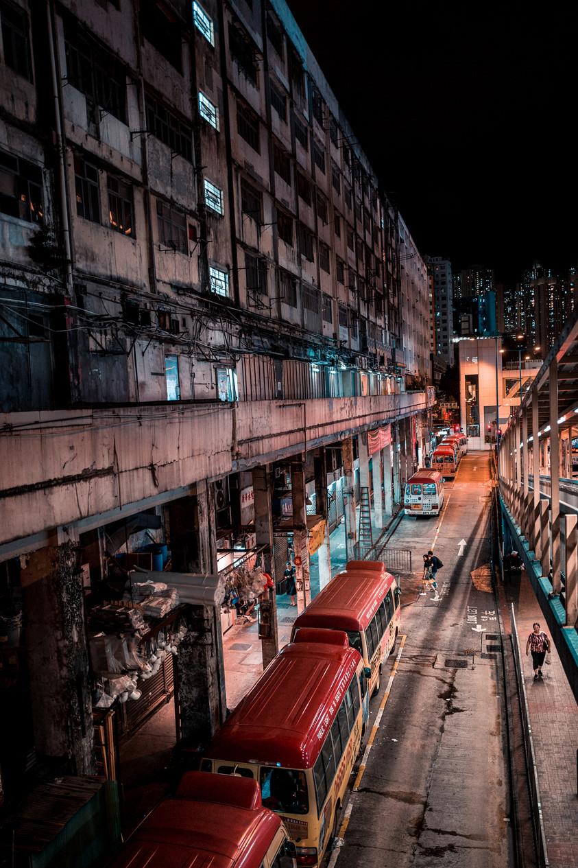 Kwun Tong,Hong Kong