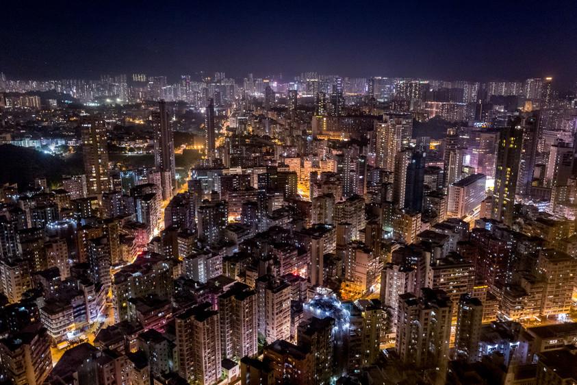 Kowloon,Hong Kong