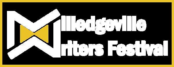 Milledgeville Writers Festival Logo.png