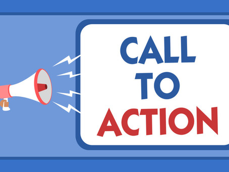 COVID 19 Vaccination Call to Action