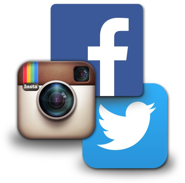 CDTC is now on Twitter, Instigram, and Facebook