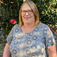 Amy Vogler