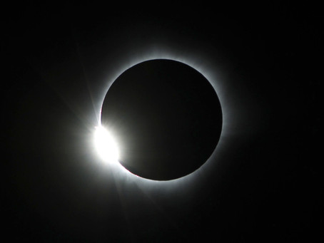 Eclipse Day 8-21-2017 Change in Operations Please Read Carefully buses will run at 12:00 Noon.