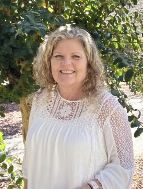 Kay Reece