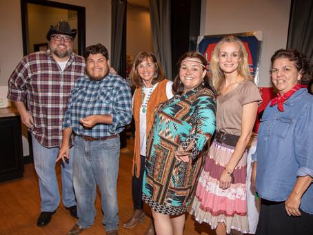 Empower Cherokee Gala