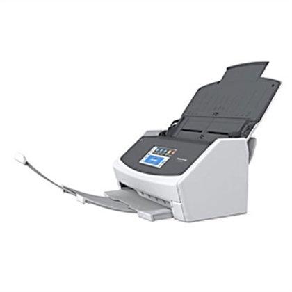 Best option scan documents 300 vs 600 dpi