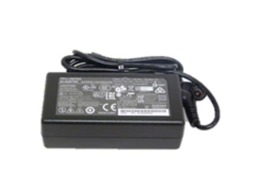 AC Adapter and power cord for Fujitsu Scanner IX1500, ix500