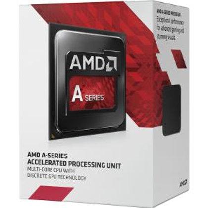 AMD A4-7300 Dual-core (2 Core) 3.80 GHz Processor - Socket FM2Retail Pack