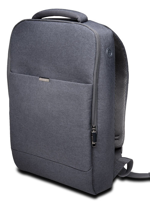 "Kensington K62622WW Carrying Case (Backpack) for 15.6"" Notebook Cool Gray"