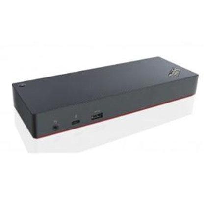 Lenovo ThinkPad Thunderbolt 3 Docking 40AC0135US