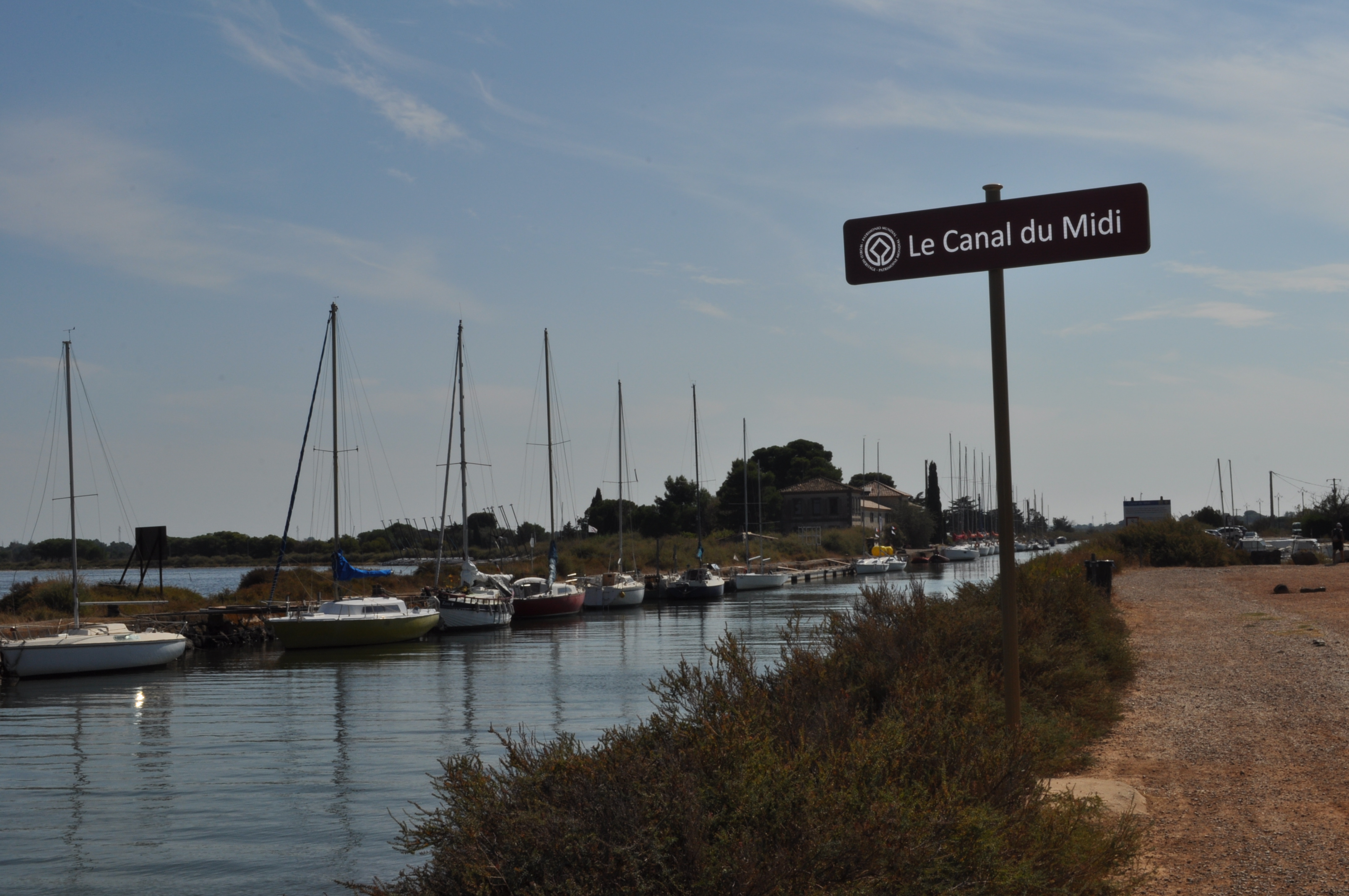 Marseillan Les Glenans
