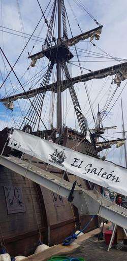 EL GALEON ANDALUCIA