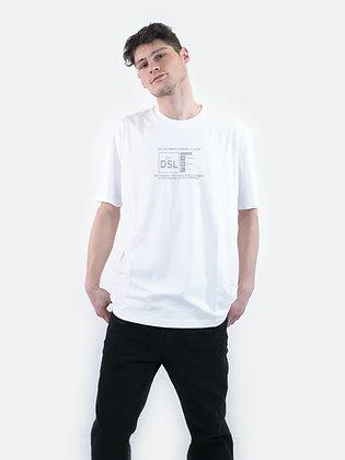 T-just A35 T-shirt 100 A01836 DIESEL