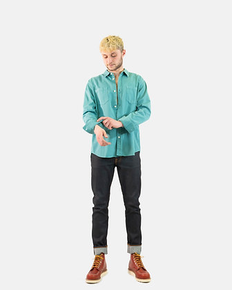 Camicia madras stripe NUDIE JEANS