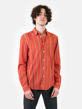 Camicia Sten Madras Stripe NUDIE JEANS