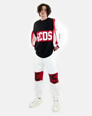 Pantalone Tuta GCDS