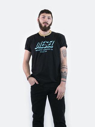 T-Diegos-A5 T-shirt A01849 DIESEL