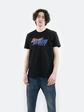 T-Diegos-logo-k37 T-shirt DIESEL