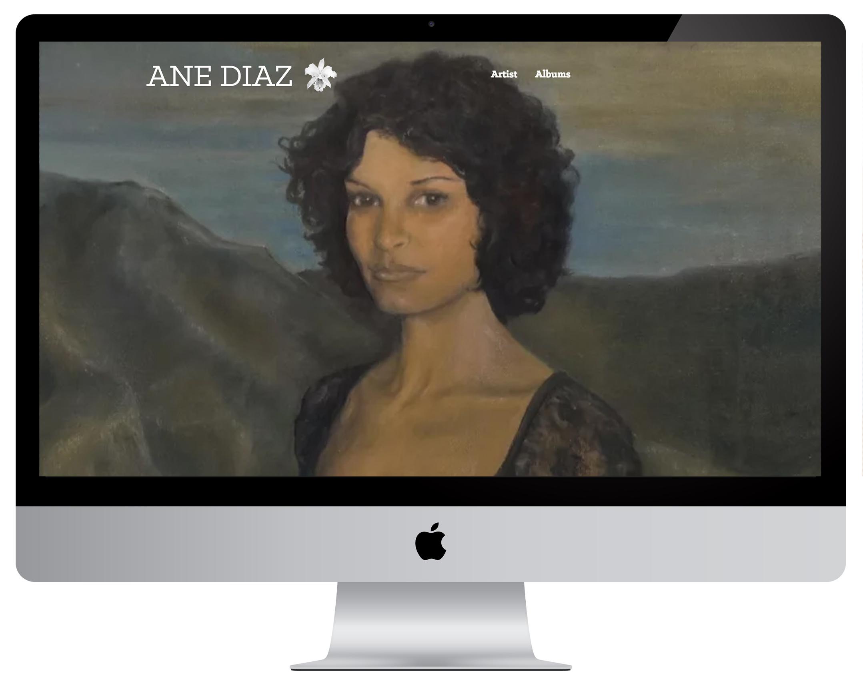 Ane Diaz