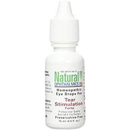 Tear Stimulation Drops