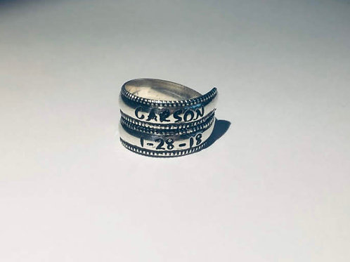Double Wrap Ring™