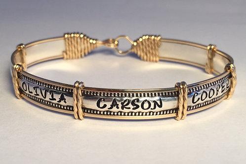 The Family Bracelet®