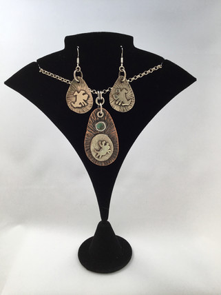 Doggy Style jewellery