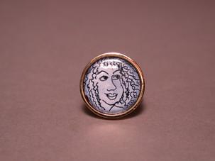 'Julie' Ring