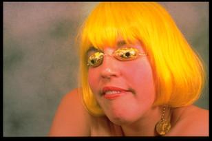 Yellow Eyecups