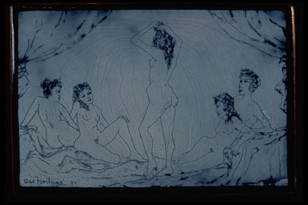 'The Group' Wall piece