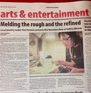 Bulletin article