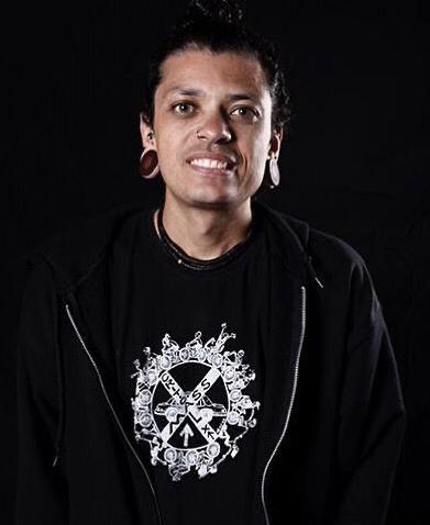 Rodrigo Buga