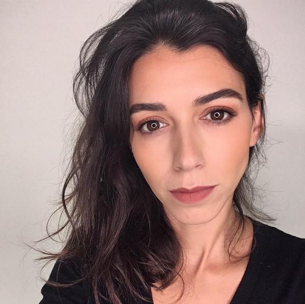 Anelisa Barreto